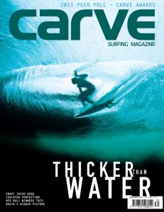 Carve Magazine Issue: 130